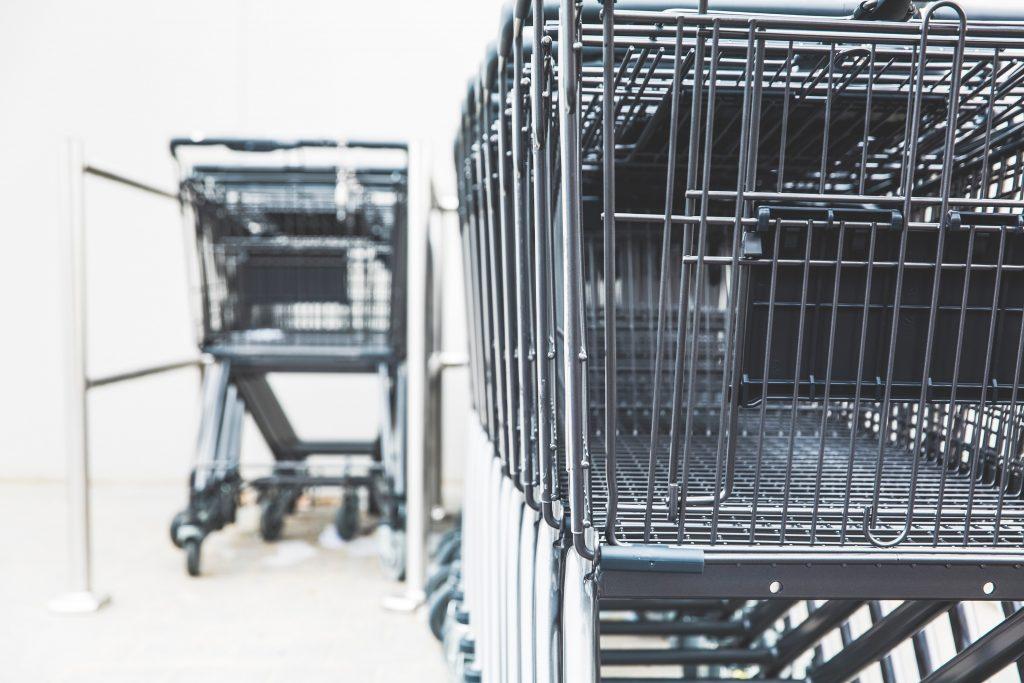 retailers alimentación