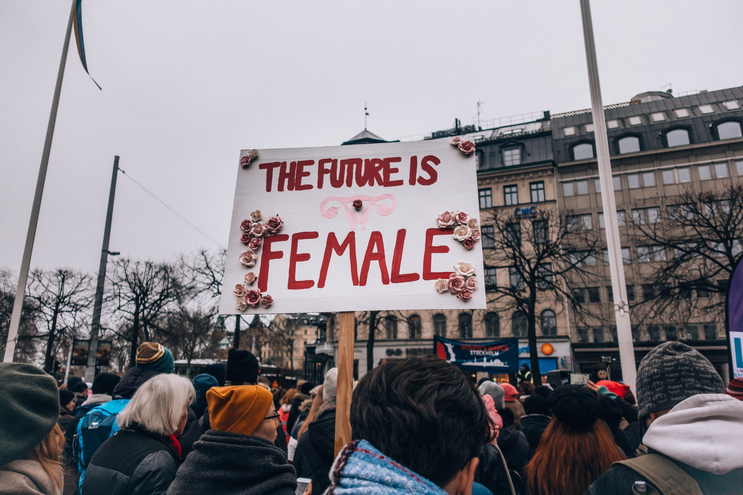 mujeres publicistas